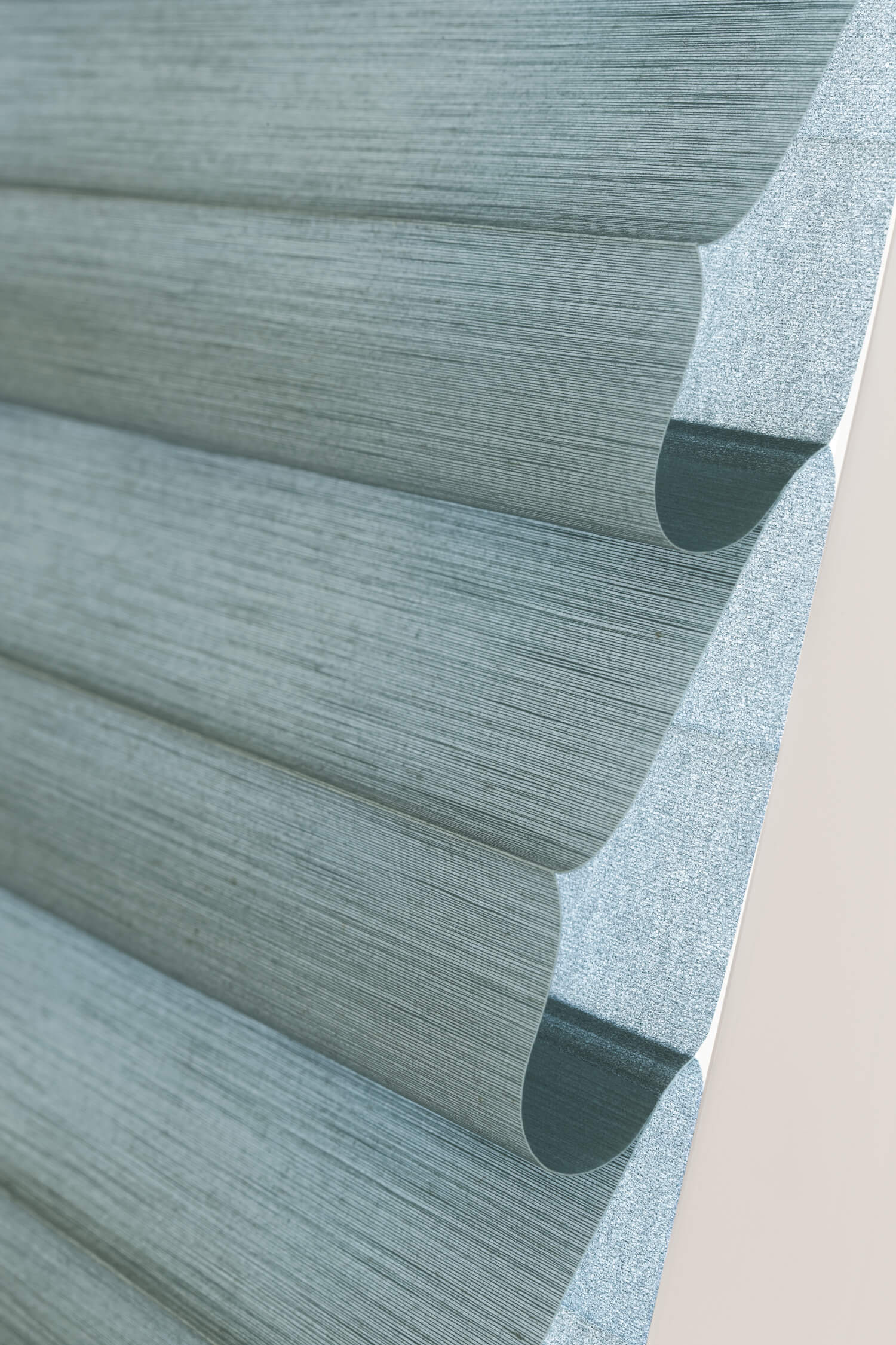 Solera Soft Shade's cellular structure