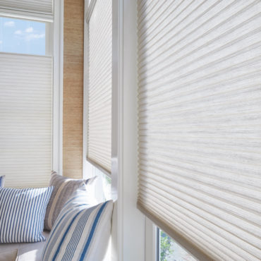 top down bottom up Duette Honeycomb shades