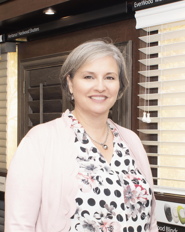 Headshot of Laura Hawley