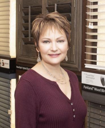 Headshot of Laura Lodini