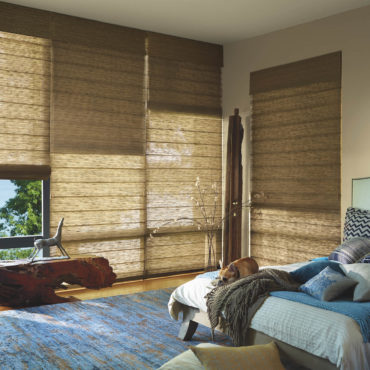Alustra Woven Textures with Duolite