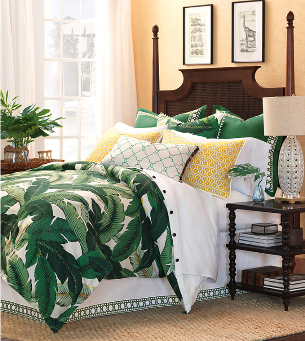 Eastern Accents Tropicana Bedspread
