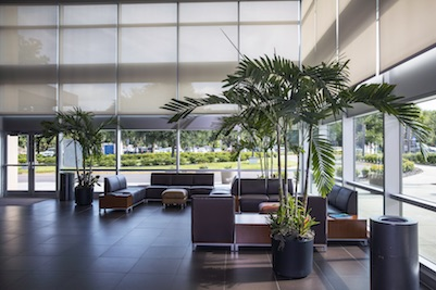 Hunter Douglas Commercial Window Treatment Solutions