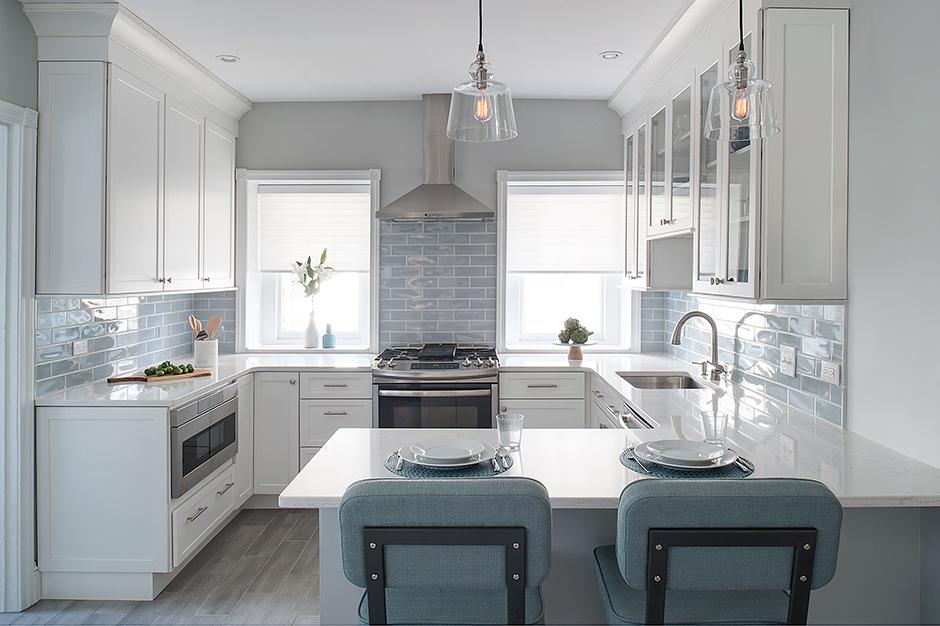Philly Kitchen interior design