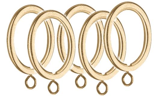 Drapery Rings