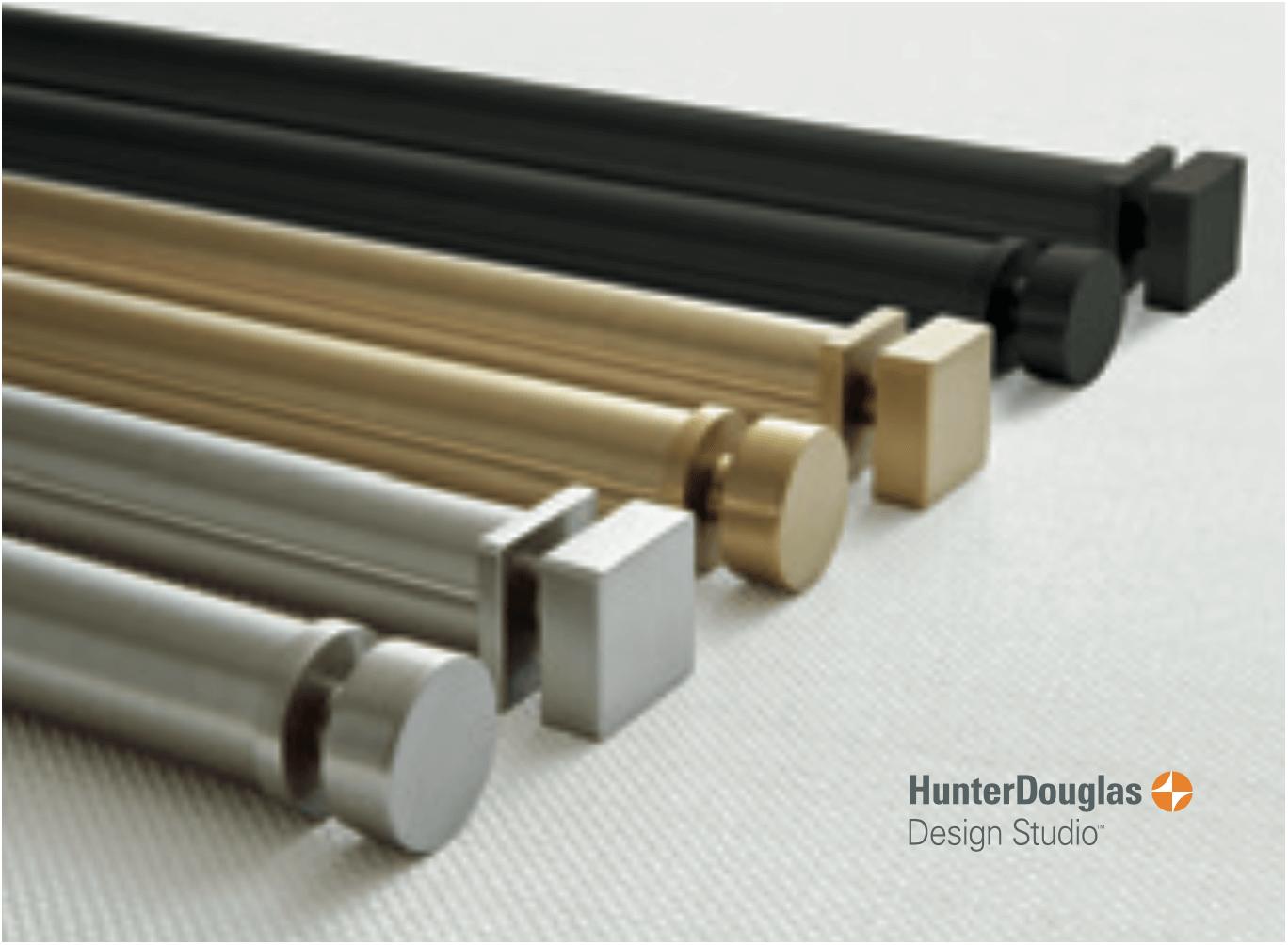Design Studio Decorative Hardware
