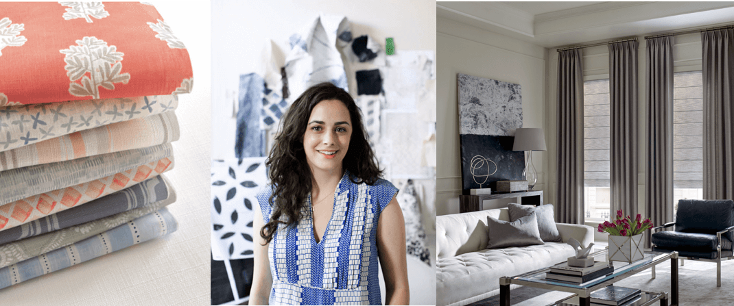Rebecca Atwood and Design Studio Collection fabrics